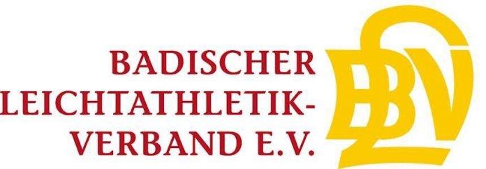 Logo Badischer Leichtathletik-Verband e.V. (Quelle: blv)