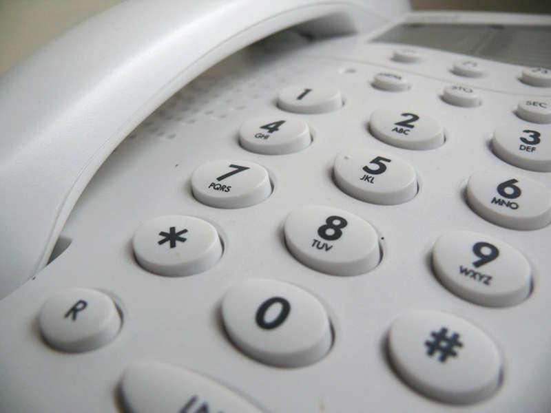 Symbolbild Telefon (Foto: Pixabay)