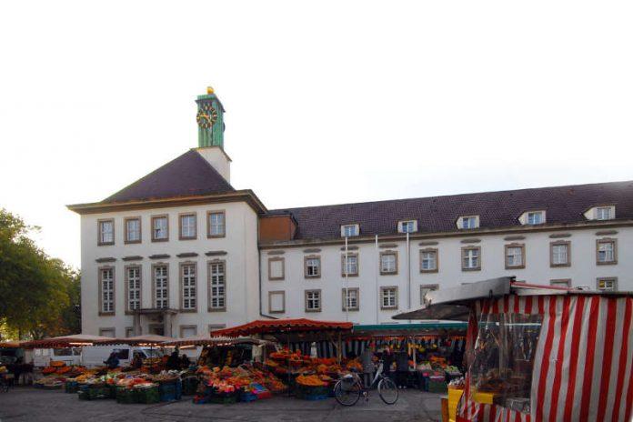 Richard-Böttger-Heim (Foto: Altenpflegeheime Mannheim GmbH)