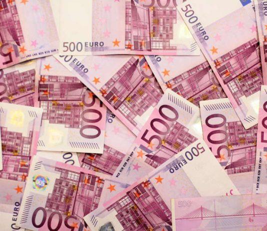 Symbolbild 500 Euro (Foto: Pixabay)