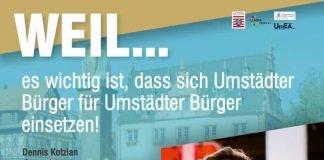 Kampagne Ehrenamt