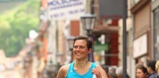 Halbmarathon2 - Bildquelle: privat / Jule Kunkel