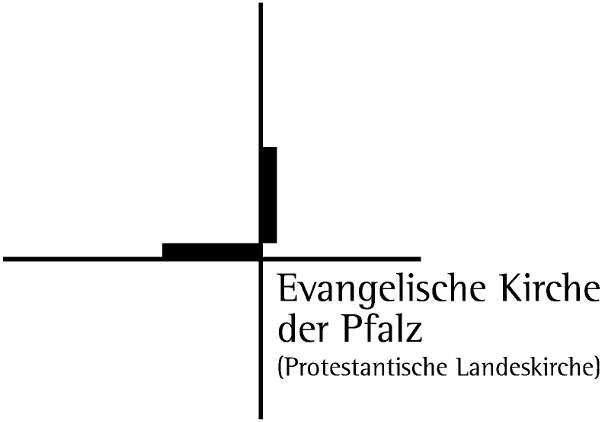 Logo der Landeskirche (Quelle: Evangelische Kirche der Pfalz)