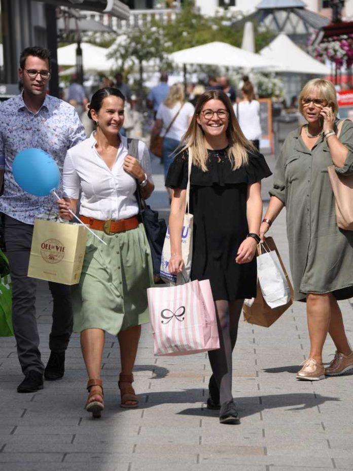 Stadtmarketing Wettbewerb Endphase - Quelle STadt Landau in der Pfalz