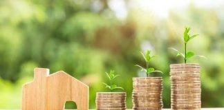 Symbolbild Geld, Münzen, Anlage, Immobilien © on Pixabay