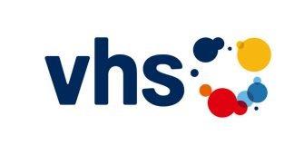 vhs-Logo (Quelle: Deutscher Volkshochschul-Verband e.V.)