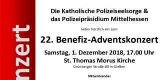 Benefiz-Adventskonzert
