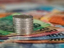 Symbolbild Geld, Scheine, Münzen© Pixabay