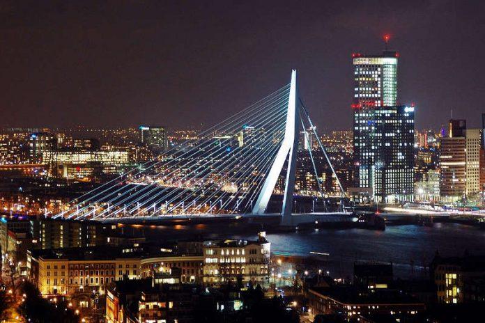 Symbolbild Rotterdam (Foto: Pixabay)