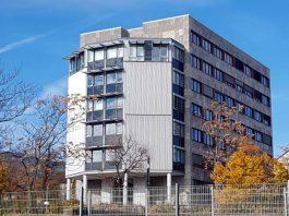 Gerichtszentrum Neustadt an der Weinstraße (Foto: Holger Knecht)