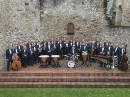 Landespolizeiorchester Rheinland-Pfalz