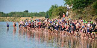 Rheinstetten Triathlon (Foto: Fotofreunde Forchheim)
