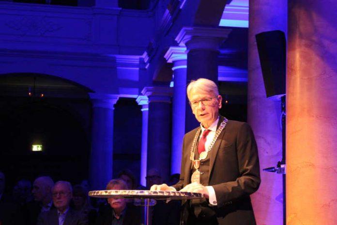 Klaus Weichel 2019