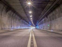 Saukopftunnel Weinheim - Foto: Landratsamt Rhein-Neckar-Kreis