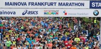 Der Mainova Frankfurt Marathon erhielt die höchste Auszeichnung vom Internationalen Leichtathletik-Weltverband (Foto: Mainova Frankfurt Marathon)