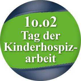 Logo Tag der Kinderhospizarbeit