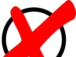 Symbolbild Wahlen Kreuz (Foto: Pixabay/jette55)
