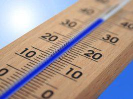 Symbolbild Hitze Thermometer (Foto: Pixabay/Gerd Altmann)