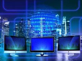 Medien im Internet (Foto: Pixabay)