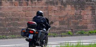 Symbolbild Motorradfahrer (Foto: Tim Knecht)
