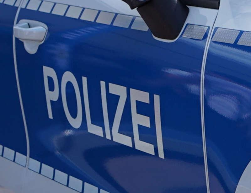 Limburg Polizei