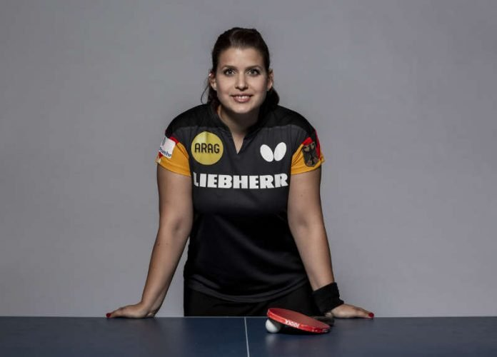 Petrissa Solja (Foto: Team Tokio Metropolregion Rhein-Neckar)