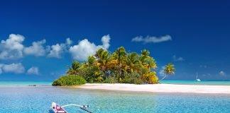 Symbolbild, Urlaub, Reise, Erholung, Insel, Wasser © on Pixabay