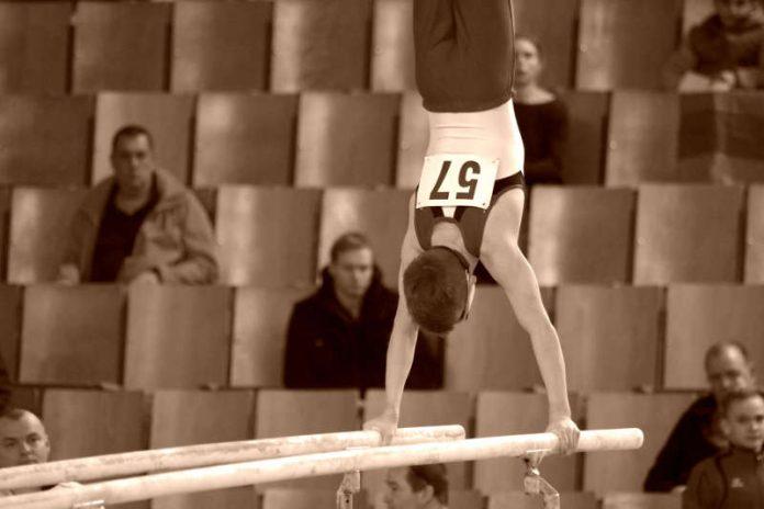 Symbolbild Gymnastik (Foto: Pixabay)