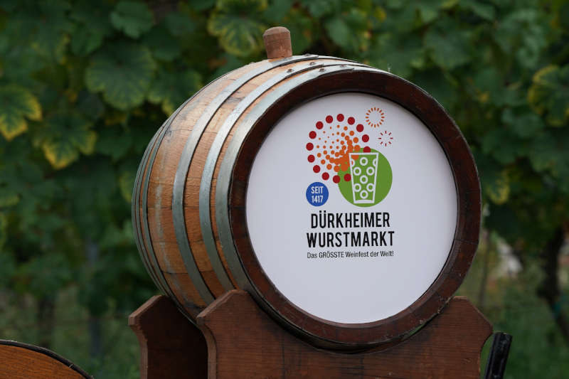 Bad Dürkheim Wurstmarkt Pressekonferenz 2019 (Foto: Holger Knecht)