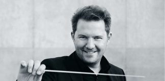 Johannes Klumpp (Foto: Janine Kuehn)