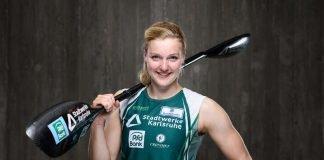 Sarah Brüßler (Foto: GES Rheinbrüder)