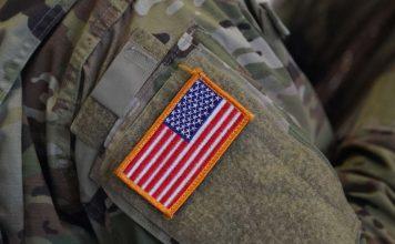 Symbolbild US-Army (Foto: Holger Knecht)