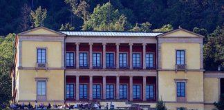 Villa Ludwigshöhe (Foto: Holger Knecht)