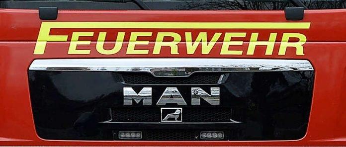 Symbolbild Feuerwehr (Foto: Pixabay)