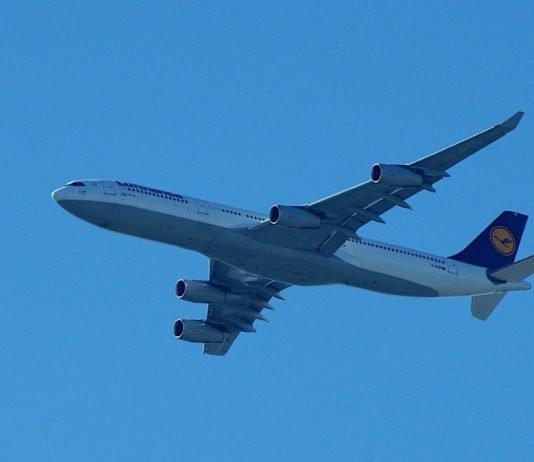 Symbolbild Flugzeug (Foto: Holger Knecht)