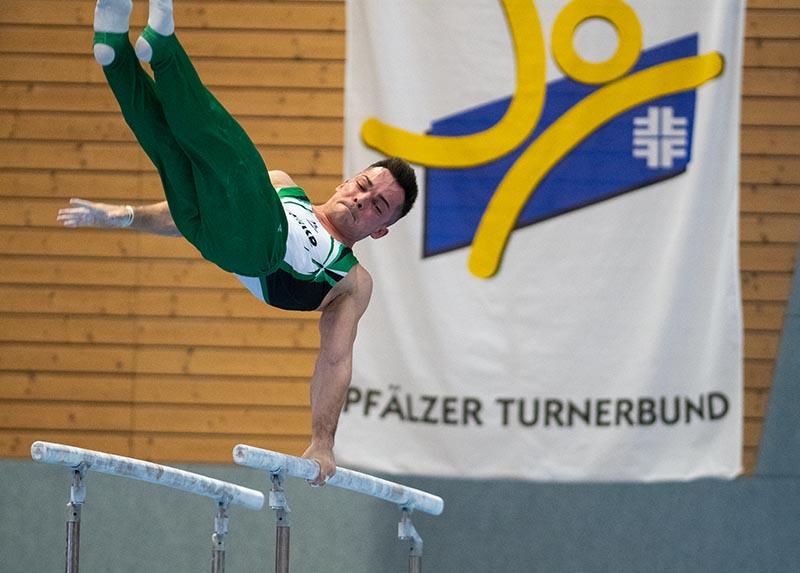 TSG Grünstadt (Foto: Helmut Dell)