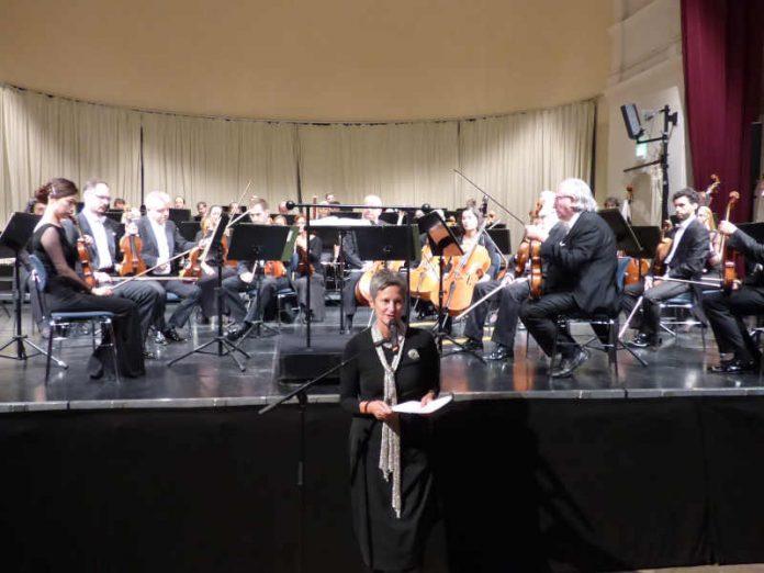 GW Sinfoniekonzert