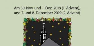 Hambacher Christkindlmarkt 2019