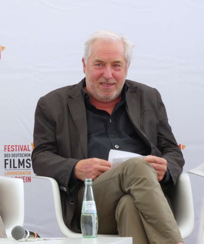 Dr. Michael Kötz (Foto: Hannes Blank)