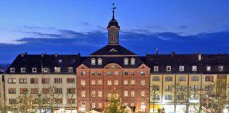 Weihnachtsmarkt in Pirmasens (Foto: Foto Buchholz)