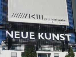 ZKM Karlsruhe (Foto: Hannes Blank)