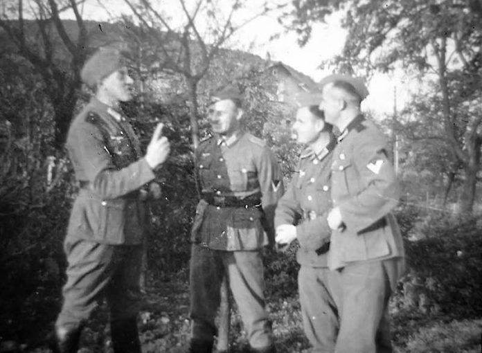 Soldaten (Foto: Johannes Gutenberg-Universität Mainz)
