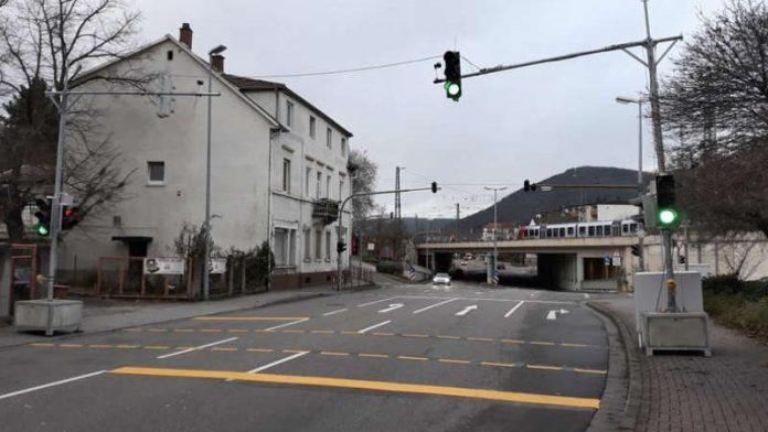 LSA Landauer- Alban-Haas-Straße Provisoirum (Foto: Stadtverwaltung Neustadt)