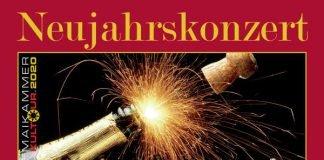 Neujahrskonzert mit dem Johann-Strauß-Orchester Budapest
