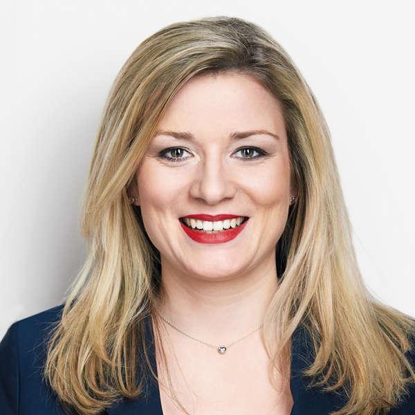 Isabel Mackensen, MdB (Foto: Deutscher Bundestag)