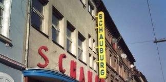 Die Karlsruher SCHAUBURG nimmt am Kurzfilmtag teil (Foto: Hannes Blank)