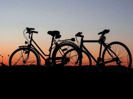 Symbolbild Fahrrad (Foto: Pixabay/Zhivko Dimitrov)