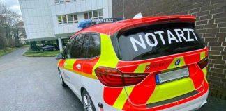 Symbolbild, Rettung, Notarzt, Krankenwagen, Malteser © Redaktion Metropolnews