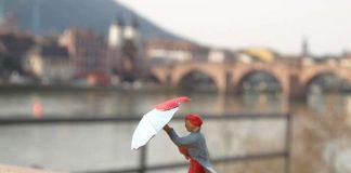 """""""Wer hat sein Herz in Heidelberg verloren?"""" (Foto: Augustinum Heidelberg/Susanne Ochs)"""
