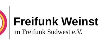 Logo Freifunk Weinstraße